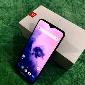 oneplus 7 5 months old