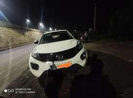 Tata Nexon 2018 Diesel 50000 Km Driven