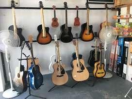 Full Size Acoustic Guitars Sale