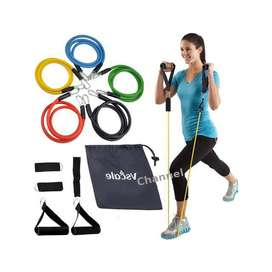 Resistance Bands, Exercise Workout BandsAll can be done for a better
