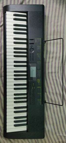 Casio CTK- 1100 Keyboard