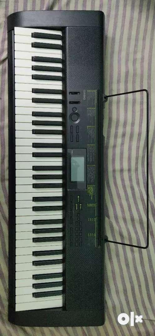 Casio CTK- 1100 Keyboard 0