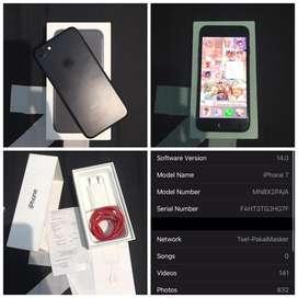 Iphone 7 / iphone 7 32gb / iphone 7 ibox / iphone 7 blackmatte