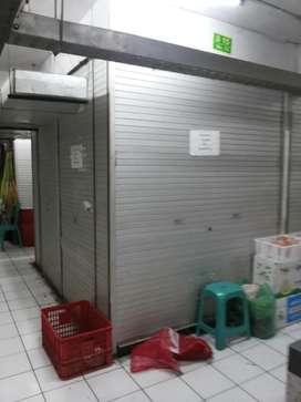 Jual /disewakan kios pasar dinoyo malang