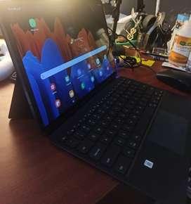 Samsung Tabs s7+, 256 Gb. Hadiah baru 1 hari