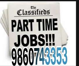 Fantastic part time job for people