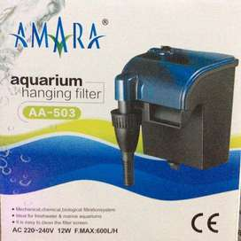 Filter Gantung Aquarium Amara AA-503