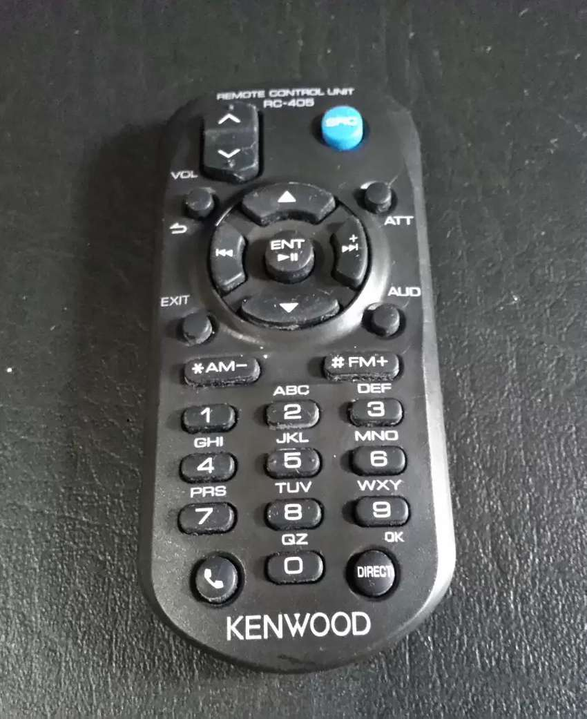 Remote audio mobil Kenwood RC-405 0