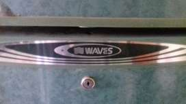 WAVES COMPANY  FRIDGE IS AVAILABLE IN VERY LOW PRICE