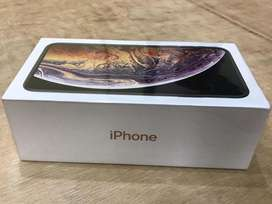 Brand New iPhone with Box