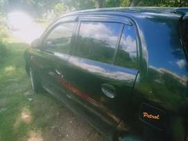 Good condition and mileage given 20