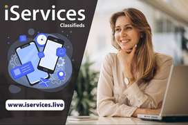Free Classifieds - iservices - India