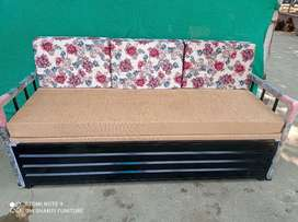 Newly made  2 fold sofacumbed directly sale in factory rate