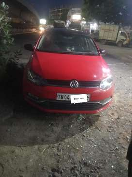 Volkswagen Polo Highline plus, 2015, Petrol