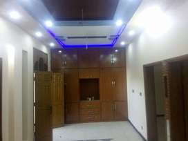 Brand new house for sale at adyala road samarzar