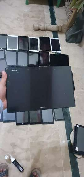 Sony experia tablets in low price fresh stocks