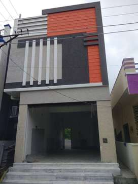 G+1 2bhk independent house available in dammaiguda 3 km from ecil