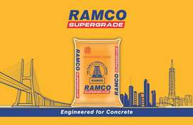 JOB OPENING IN RAMCO CEMENT COMPANY IN ALL WEST BENGAL .  for Assistan