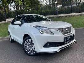 Suzuki Baleno 1.4 2018 AT. Km 20rb Antik. Full Ori.