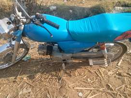 Hi speed bike for sale