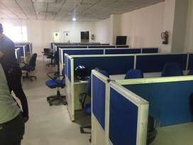 Industrial office space in noida sec 2, near sec 15 metro station