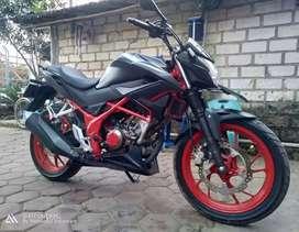 Honda CB150R Led