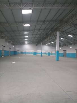 15000sqft shed warehouse with office reasonable price good location