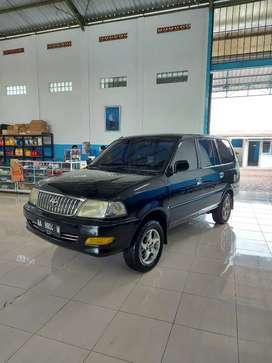 Kijang LSX diesel/solar th 97