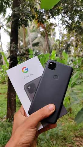 Google Pixel 4A - Only One Week Used