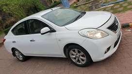 Nissan Sunny XV Special Edition, 2012, Petrol