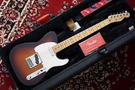 Fender Stratocaster American Telecaster made in USA
