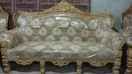 Sofa set very very good condition
