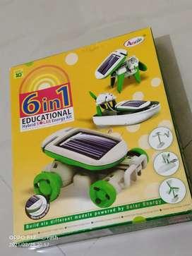 Mind game for intelligent boys & girls