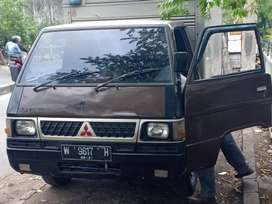 Mits L300 pick up box diesel TH 92