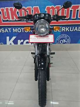 Motor honda megapro primus 2010