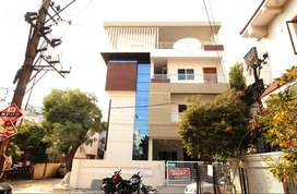 2 BHK Sharing Rooms for Men in West Marredpally-45292