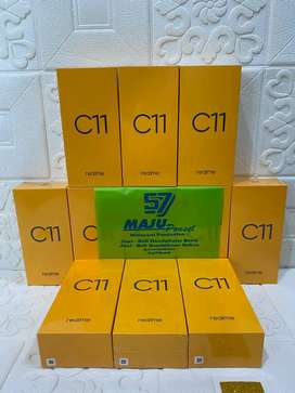 REALME C11 2/32GB - HARGA PAS