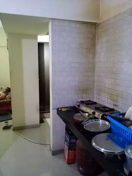 1 occupancy available in 1 BHK