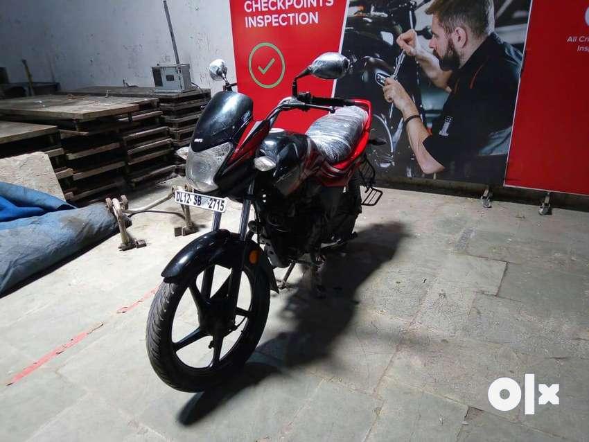 Good Condition Hero Passion X-ProDrs with Warranty |  2715 Delhi 0