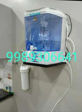 Sr aqatech Ro water plant purifier & softener sales & service