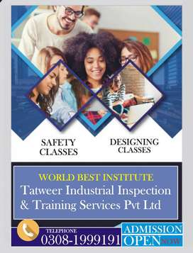 tatweer industrial inspection and training services   servi