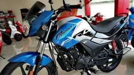 Hero PASSION PRO- Top Gear Motors Thodupuzha, BS VI available