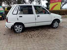Suzuki mehran life time token total genion