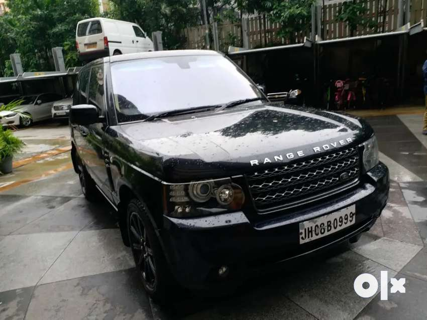 Land Rover Range Rover LWB 2012 Diesel Well Maintained 0