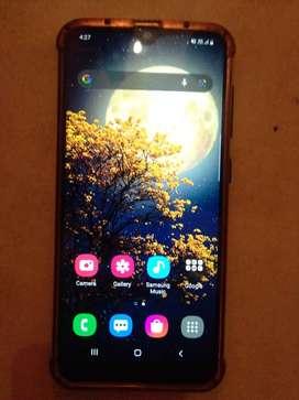 Samsung GalaxyA30
