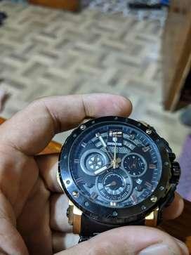 Jam tangan Expedition E6402M
