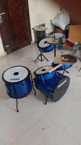drum mini top markotop