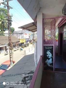 Shop 1st floor Near Bus stand, Irinjalakuda