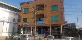 Commercial Plaza For Sale In Islamabad At Investor Price