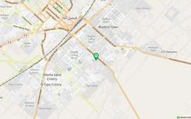 In Shahzad Colony Upper Portion Sized 10 Marla For Rent